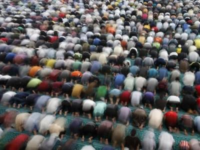 Ibnu Abbas RA, Ulama Pertama yang Melarang Shalat Jumat karena Uzur