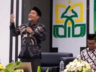 Isra' Mi'raj di Tengah Corona, Dekan Syariah IAIN Jember Anjurkan Pengajian Online