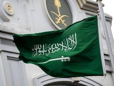Raja Salman Umumkan Jam Malam di Saudi Gegara Corona