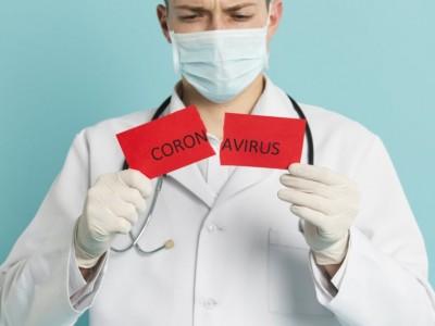 LBM PBNU Godok Fiqih Shalat bagi Tenaga Kesehatan Pasien Covid-19