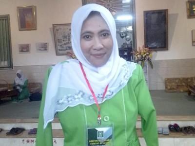 Di Rumah Saja, Fatayat NU Lasem: Bukan Takut, Tapi Berani