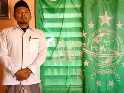 Halau Covid-19, GP Ansor Sumenep Ikhtiar dengan Khotmil Qur'an Online
