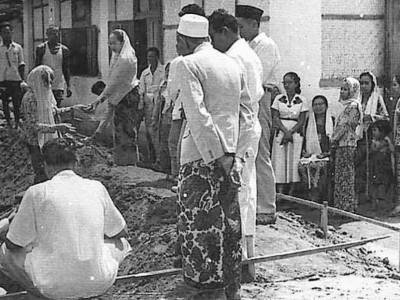 Tahun 1930-an, Bagaimana Kiprah Muslimat NU di Surakarta?