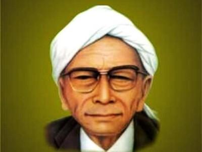 132 Tahun KH Abdul Wahab Chasbullah