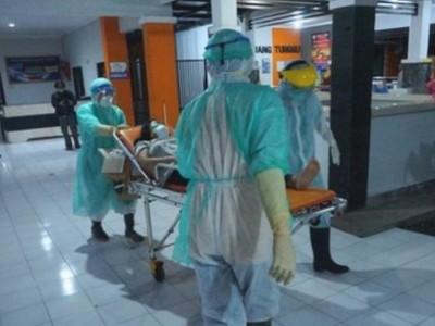 Empat Pasien Virus Corona di Semarang Sembuh
