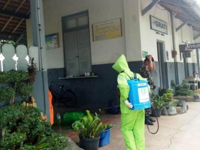 Tangkal Covid-19, NU Kabupaten Pasuruan Keluarkan Surat Instruksi