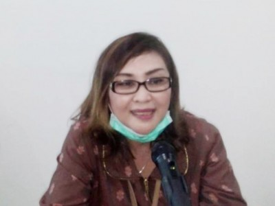 Direktur RSUD Semarang Sebut Pasien Positif CoronaSembuh Tetap Diawasi