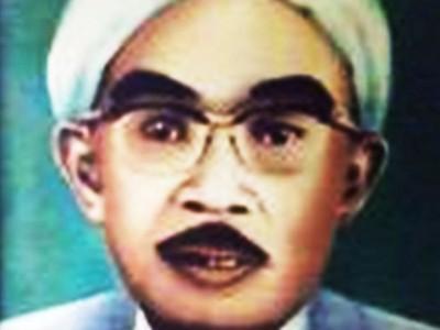 KH Muhammad Masthuro, Tokoh NU dari Sukabumi