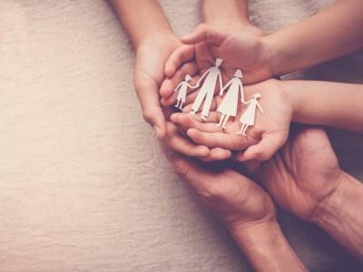 Keluarga Pasien Covid-19 Butuh Dukungan Secara Psikologis