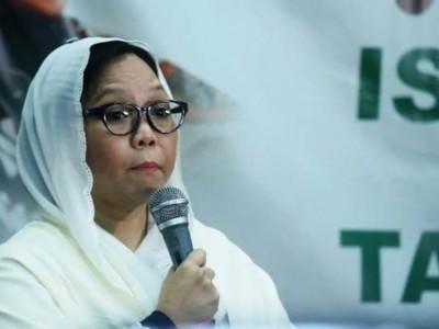 Alissa Wahid Berharap Media Hati-hati dalam Pemberitaan terkait Covid-19