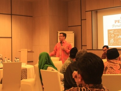 Mewujudkan Lulusan Prodi Keagamaan yang Kompeten di Era 4.0