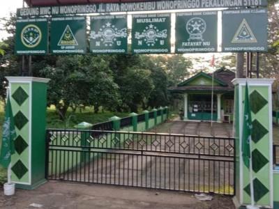 Sejarah NU Wonopringgo (2): Tahun 1939 Terbentuk Kring