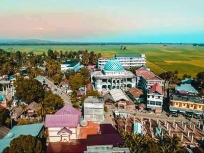 Imbas Covid-19, Dayah MUDI Samalanga Aceh Gelar Pengajian Online