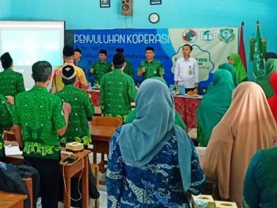 Sambut Ramadhan, Pergunu Kota Bandung Siapkan Video Pendek
