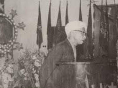 Diplomasi KH Wahab Chasbullah kepada Van Der Plas