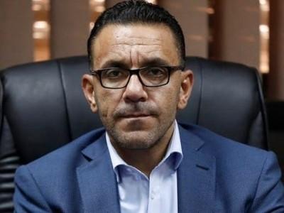Israel Kembali Tahan Gubernur Palestina untuk Yerusalem