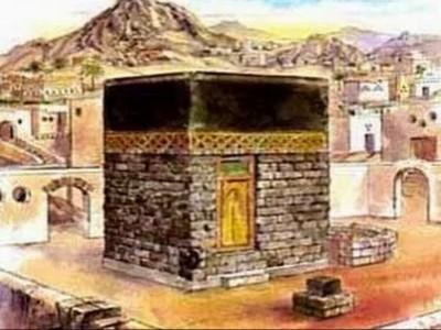 Hajar Aswad dan Cara Rasulullah Atasi Peselisihan Masyarakat Quraisy