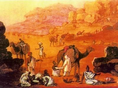 Durasi dan Puncak Wabah Penyakit dalam Sejarah Umat Islam