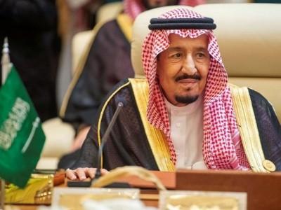 Ratusan Bangsawan Saudi Dilaporkan Terinfeksi Covid-19, Raja Salman Diisolasi