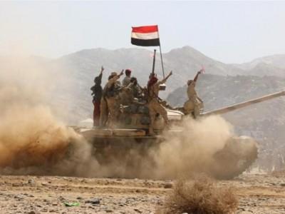 Koalisi Pimpinan Saudi Deklarasikan Gencatan Senjata di Yaman