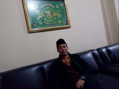 Buntet Pesantren Cirebon Terapkan Pembelajaran dan Pengajian Daring