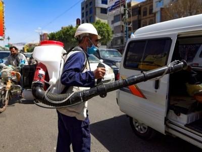 Yaman Konfirmasi Kasus Corona Pertama