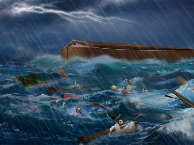 4 Azab Umat Terdahulu yang Dihilangkan di Zaman Rasulullah