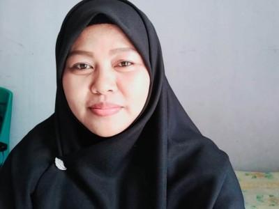 Cerita Yuyun Nurhayati Warga Kukar yang Sembuh dari Covid-19