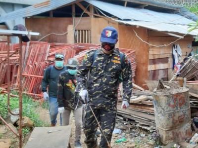Gotong Royong dan Solidaritas Tinggi Diperlukan untuk Lawan Corona