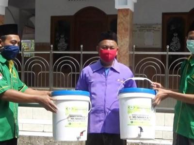 Pandemi Corona Jadikan Kiprah NU Dirasakan Seluruh Lapisan