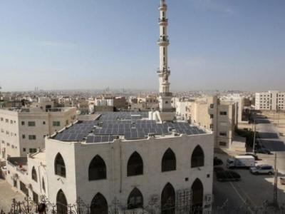 Yordania Larang Shalat Tarawih di Masjid karena Covid-19