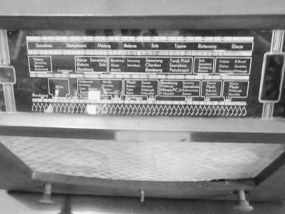 Muktamar Ke-10 NU (2): Syiarkan NU Lewat Radio
