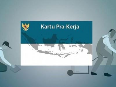 Dikritik, Penetapan Platform Digital Mitra Kartu Prakerja oleh Pemerintah