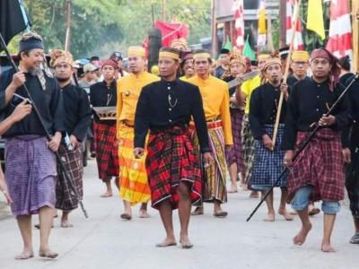 Menengok Kiprah Keagamaan Suku Bugis di Timur Nusantara
