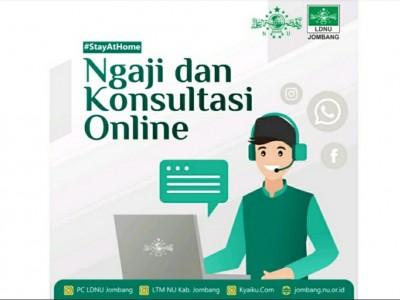 LDNU Jombang Buka Konsultasi Online Sepanjang Ramadhan