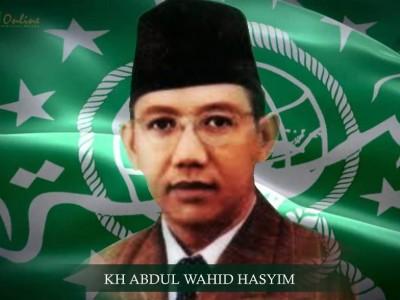 Wafat Menuju Sumedang, KH Wahid Hasyim Hendak Hadiri Harlah NU