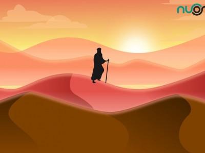 Siasat Abu Nawas Keluar dari Hukuman Raja