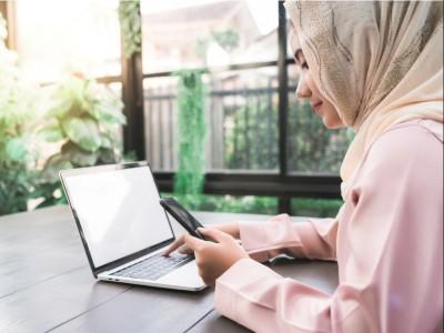 Jenuh Pembelajaran Daring, IPNU: Perlu Kreativitas, Kolaborasi, dan Produktivitas