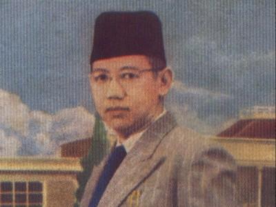 KH Wahid Hasyim dan 1.000 Bait Kitab Alfiyah