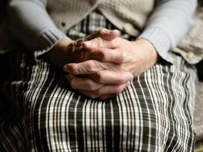 Wawancara dengan Nenek Berusia 110 Tahun