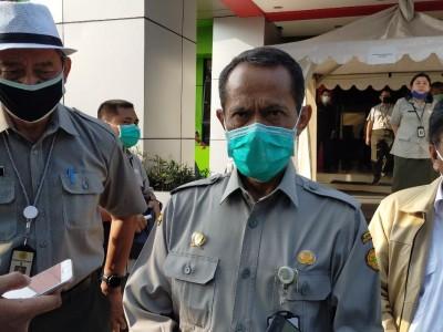 Kementan Gerakkan Pasar Mitra Tani Seluruh Indonesia Jaga Ketersediaan Pangan