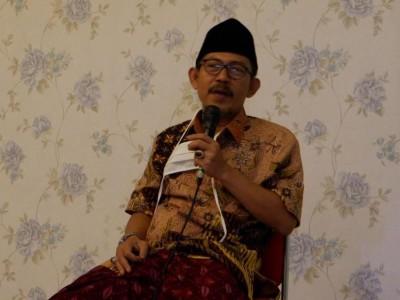 LTNNU Cirebon Gelar Pelatihan Siaran Langsung untuk Pesantren