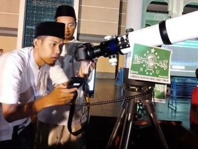 Imbauan Lembaga Falakiyah PBNU Terkait Awal Ramadhan 1441 H