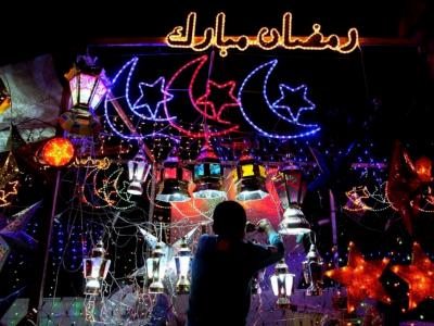 Mesir Terapkan Aturan Jam Malam Selama Ramadhan
