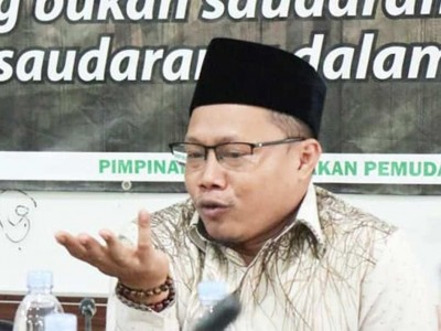 Pemuda Muhammadiyah Harap Ansor Terus Menjadi Partner Membangun Bangsa