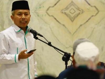 Indonesia Ikuti Survei Kesiapan Haji 2020