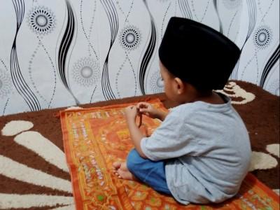 I'tikaf di Rumah Selama Ramadhan, Bolehkah?