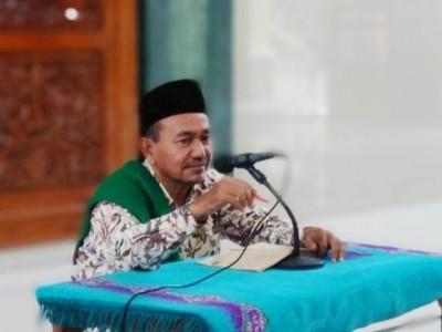 Status Pembatasan Kegiatan, Santri Darus Sa'adah Semarang Pilih Karantina Mandiri