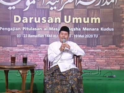 Keistimewaan Tadarus Al-Qur'an di Bulan Ramadhan