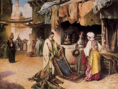Sejarah Puasa Bangsa Arab dan Nabi Muhammad di Masa Jahiliyah